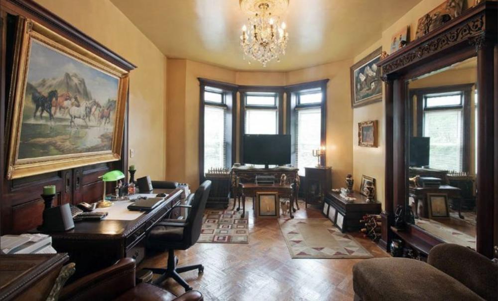 $1,200,000  8.0 BD   3.0 BA   3,500 SF  Crown Heights    837 Eastern Parkway      Sold