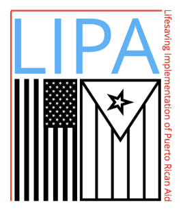 Lifesaving Implementation of Puerto Rican Aid (LIPA)