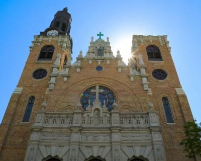 St. Stanislaus Kostka Parish