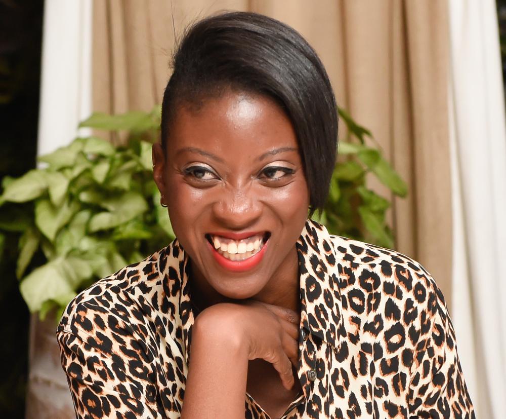 Nikki Ogunnaike Elle Ngo Okafor Testimonial
