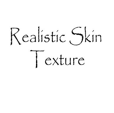 Realistic Skin Texture