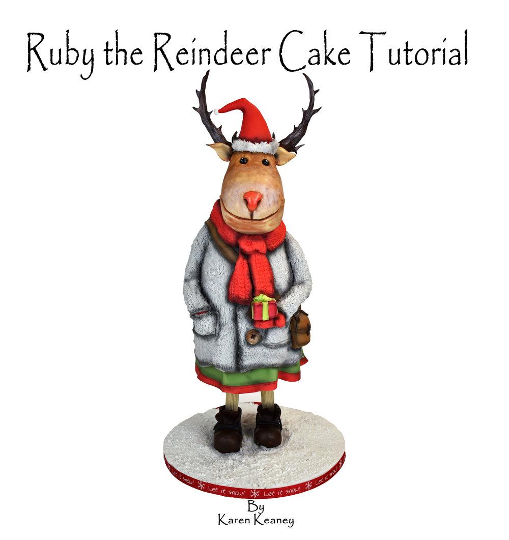 Ruby the Reindeer Tutorial