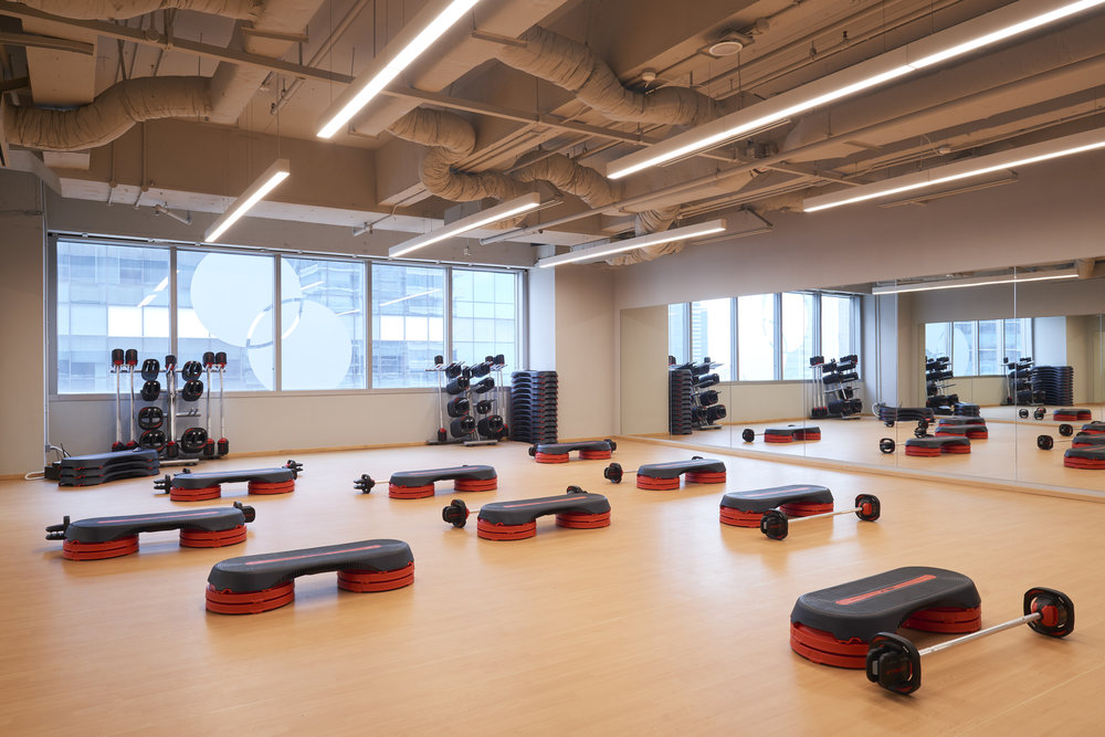 Core Collective Fitness Studio