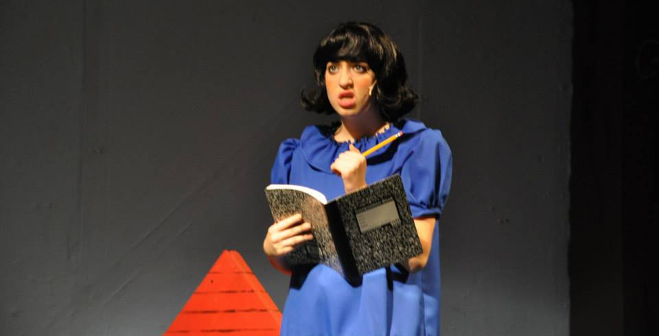 You're A Good Man, Charlie Brown at Desert Stages Theater