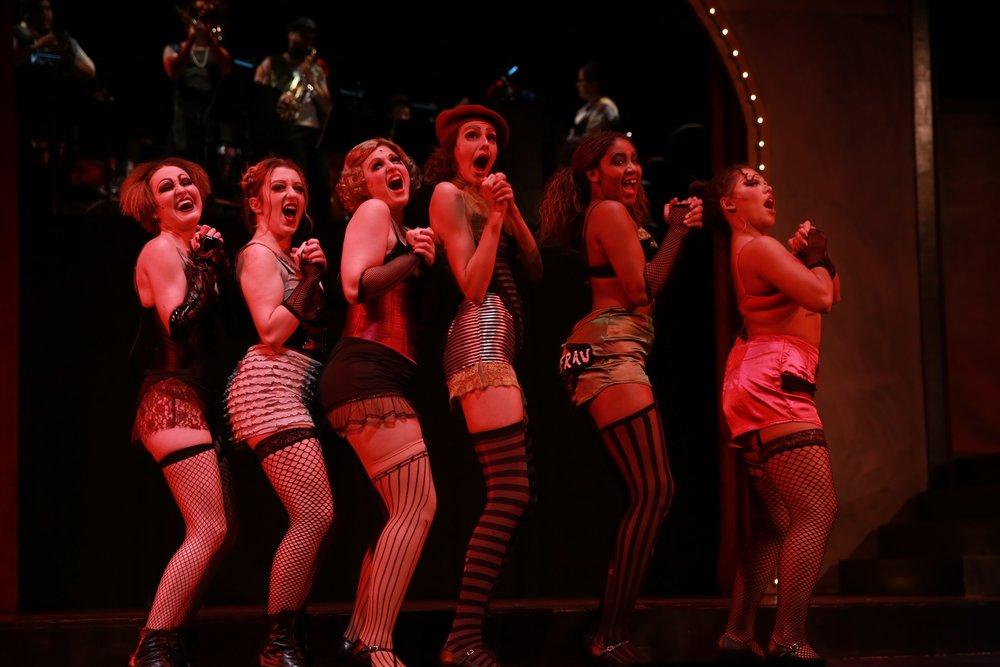 Cabaret at Chapman University