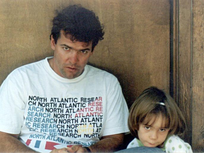 Ravenwolf and Logan 1992