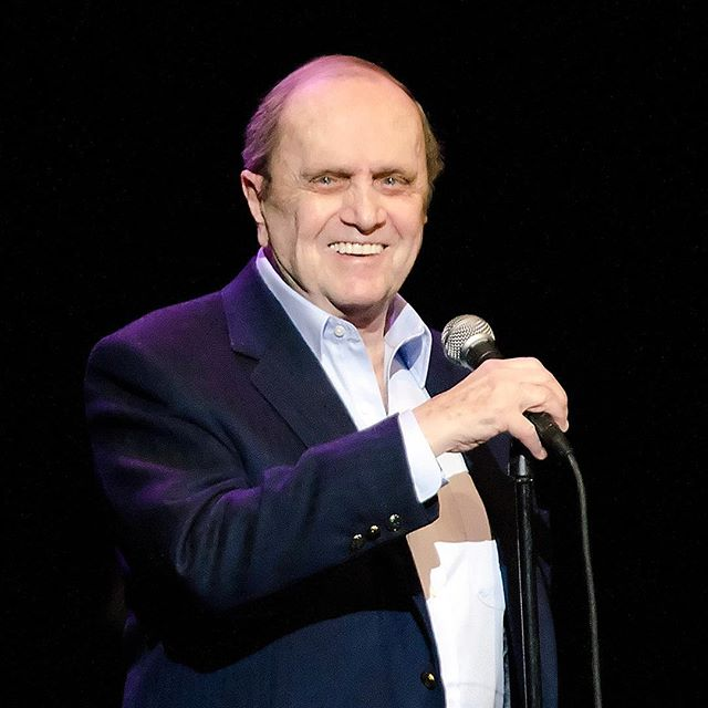 JUST ANNOUNCED 🌟# #BobNewhart is taking over #TPAC's Andrew Jackson Hall during #NashComedyFest on April 10! Presale starts Wednesday, March 20 at 10am with code 'LAUGHTER'. Tickets go on sale to the general public this Friday at 10am at #tpac.org.