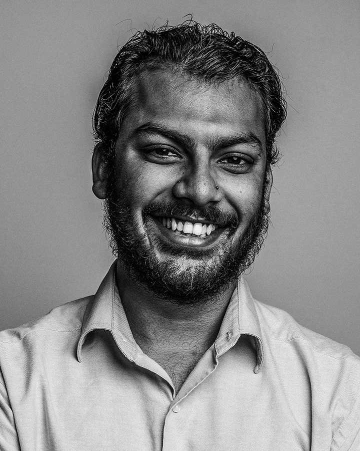 RIKBASU - ENGINEER, PLATFORM APPSRik builds our sample apps on platforms such as Unity, and is the first person to use & test our APIs before they ship. Before joining 6D, he spent several years building Tango apps for a large industrial manufacturer.