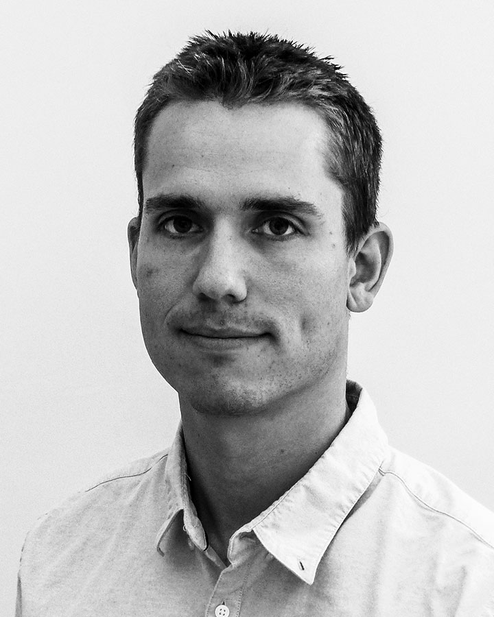 BenBenfold - SENIOR ENGINEER, COMPUTER VISIONBen is an alumni from the Oxford Active Vision lab, and after completing his Ph.D., founded a London based computer vision startup, then spent some years building military AR prototypes exploring advanced applications of AR technology.