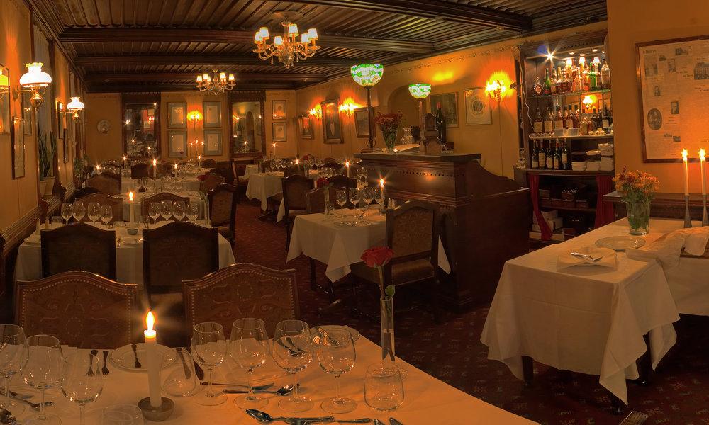 romantiske restauranter i oslo sukker.no på mobil