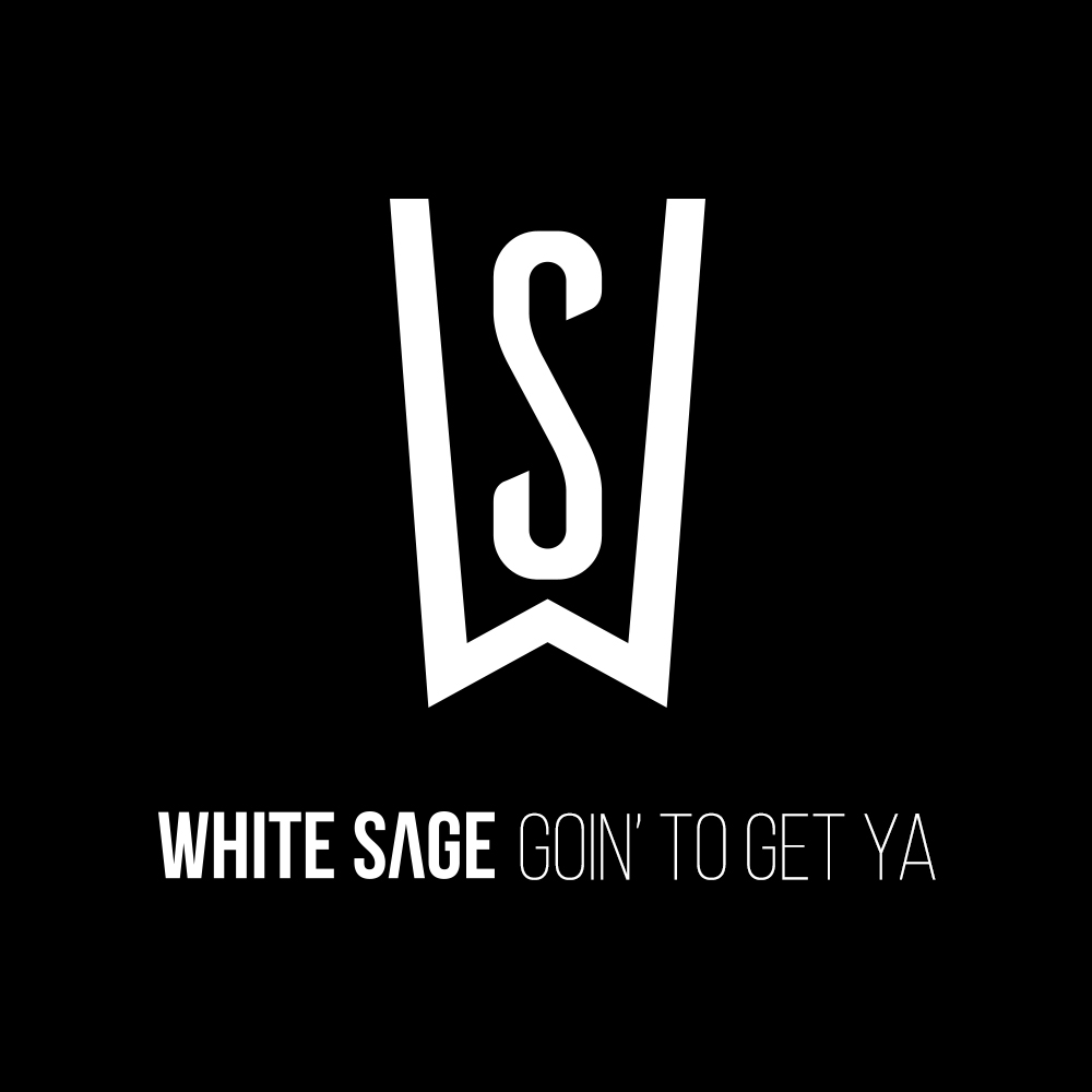 AVAILABLE NOW - The new song of White Sage