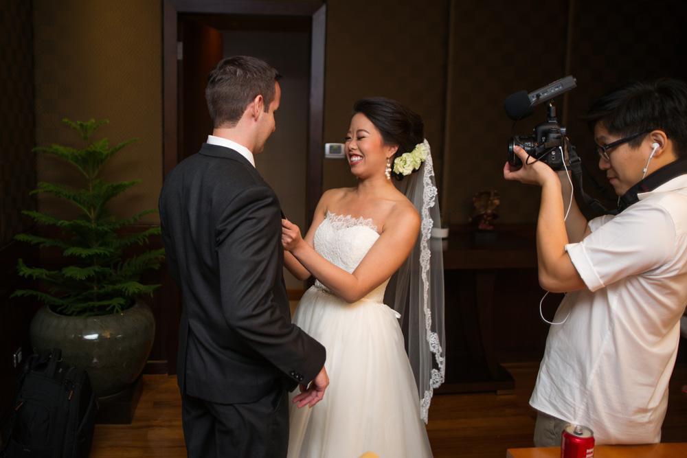 Pree and Paul's Wedding