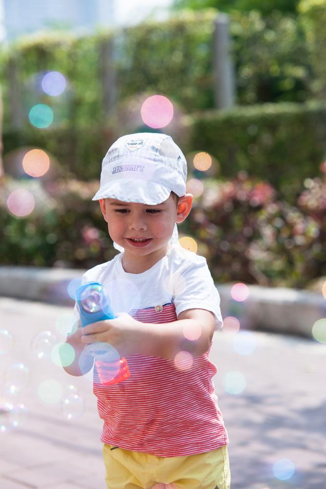 Family Photo Session at Blue Lagoon Resort Hua Hin