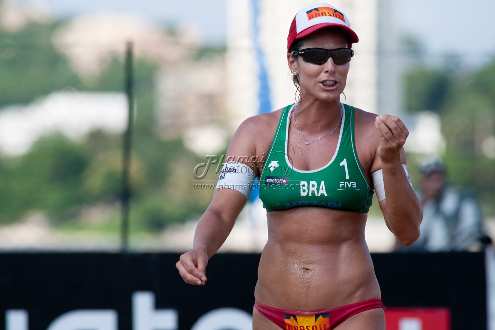 SWATCH FIVB Women's Beach Volleyball World Tour