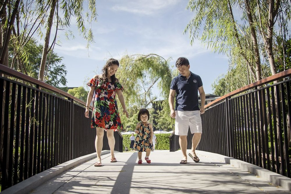 Dawei and Family 4