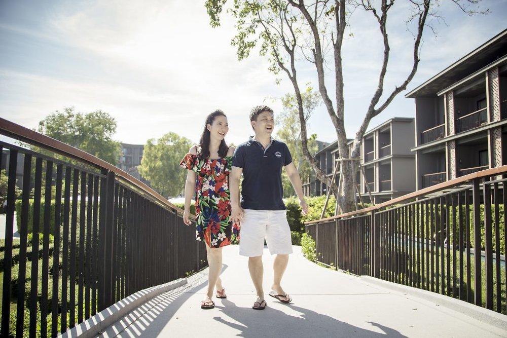 Dawei and Family 6
