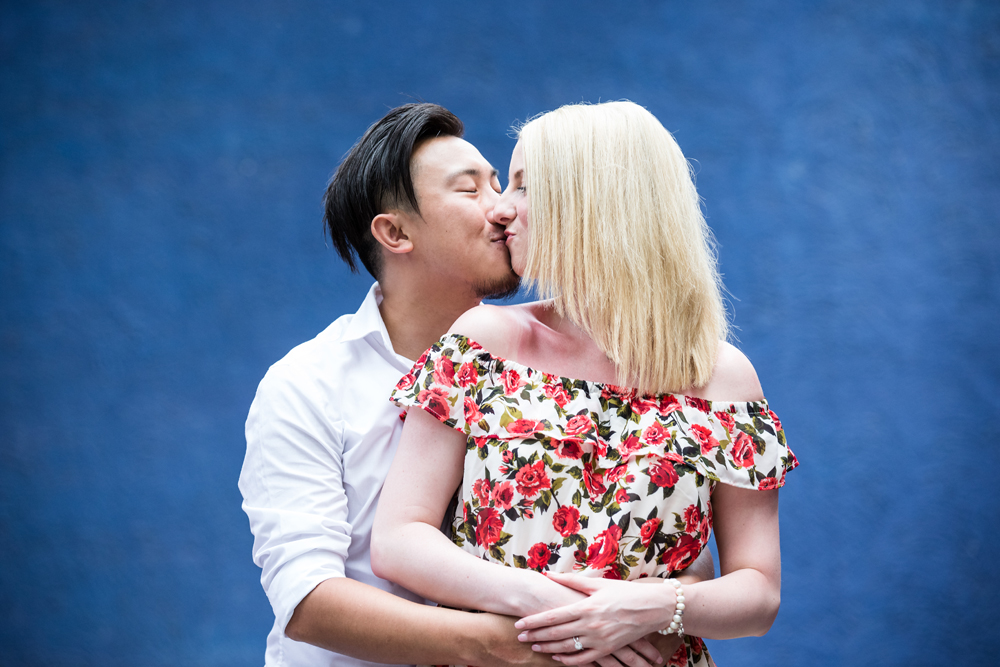 Engagement Photo Session at Hyatt Regency Hua Hin