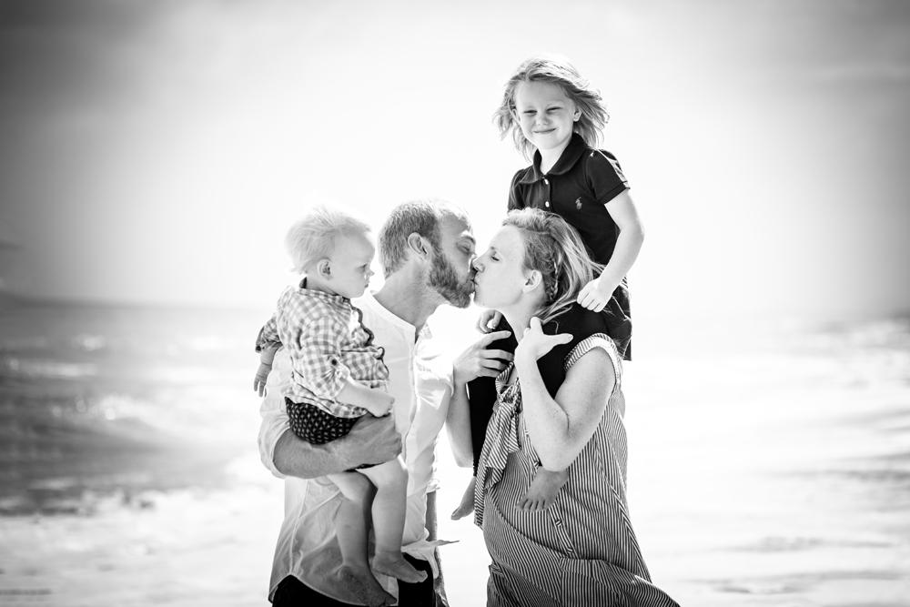 Family Photo Session at Huay Yang