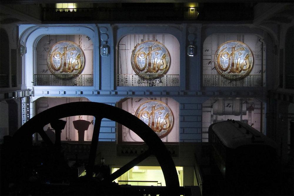 OTIS | TECHNISCHES MUSEUM WIEN
