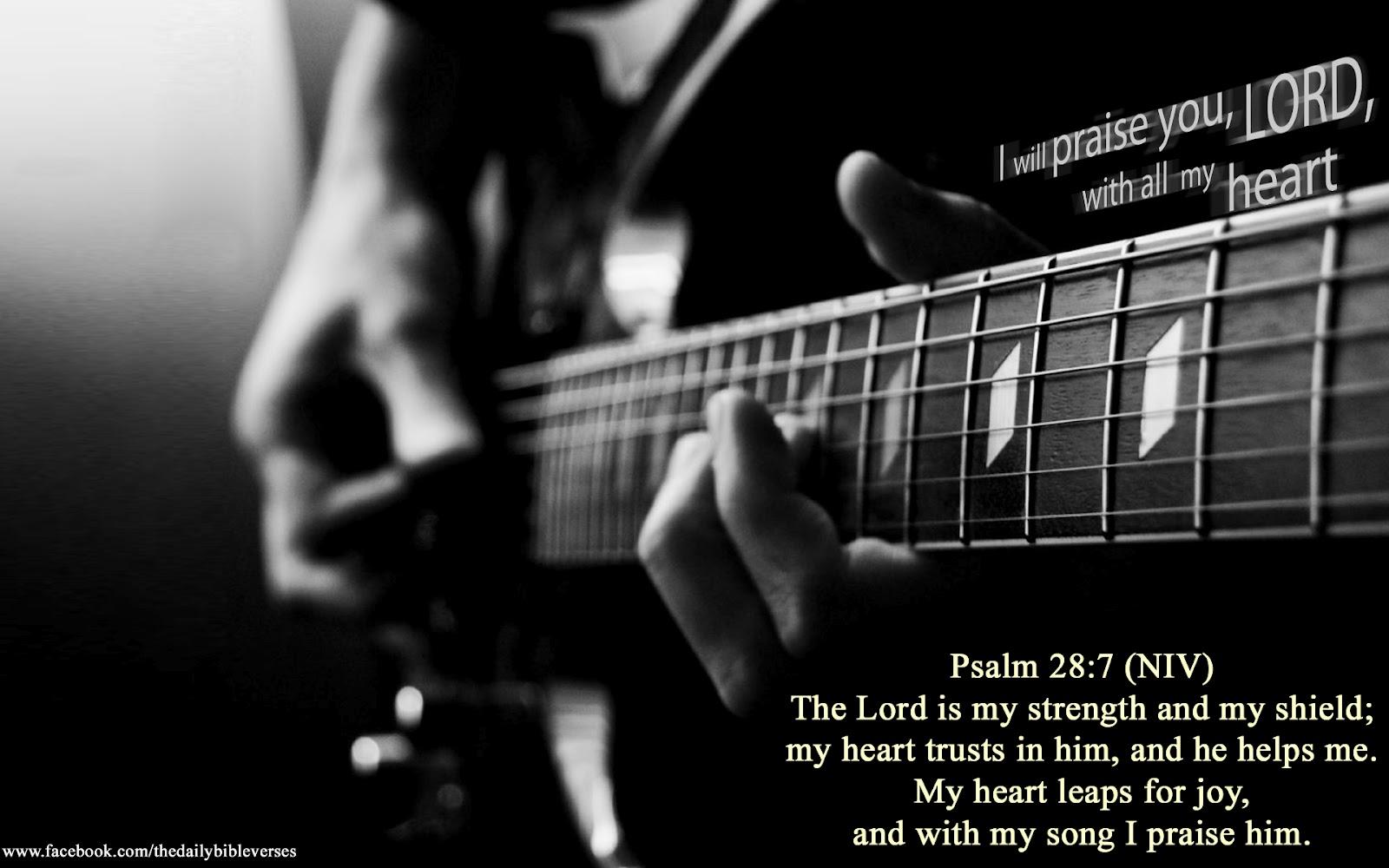 Psalm 28 - The Silence of Heaven — Faith Family Worship Center