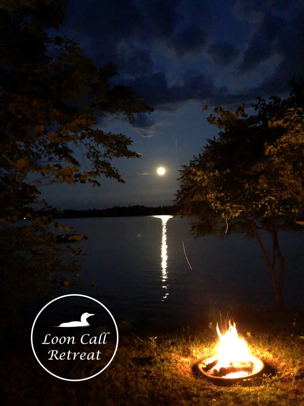 Some Suggestions From Loon Call Retreat... -