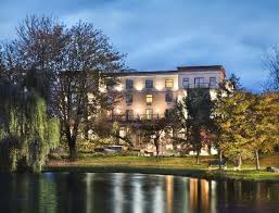 Parkside Inn Hotel and Spa