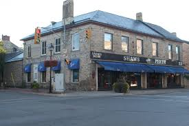 Shaw's of Perth