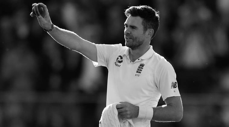 JAMES ANDERSON - The first English bowler to take 500 test wickets is a product of Burnley's youth system.