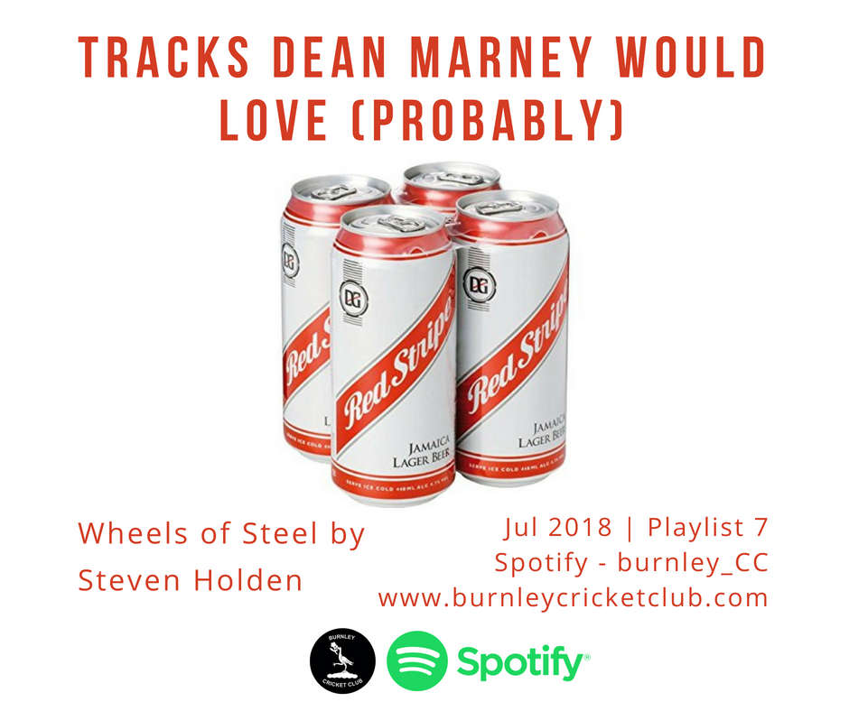 Wheels of Steel Poster Track Dean Marney Would Love.jpg