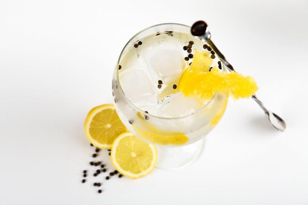 gin festival at burnley cricket club