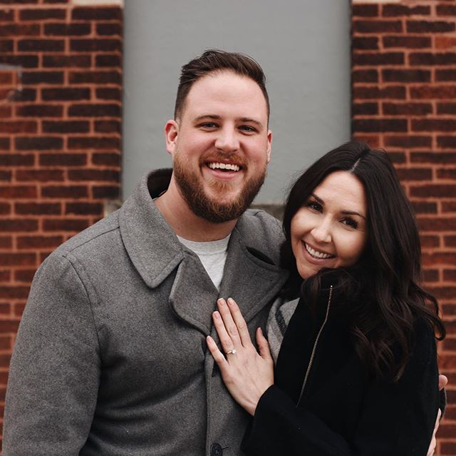 On February 3, I met the most AMAZING woman. She immediately shared her heart her family, friends, strangers, and most of all, Jesus. She radiates compassion, love, fun, and oh so much beauty. Every day with her is infinitely better than without. On Friday, I asked her to marry me and SHE SAID YES! I can't wait to spend the rest of our lives together! She will greatly enrich mine.