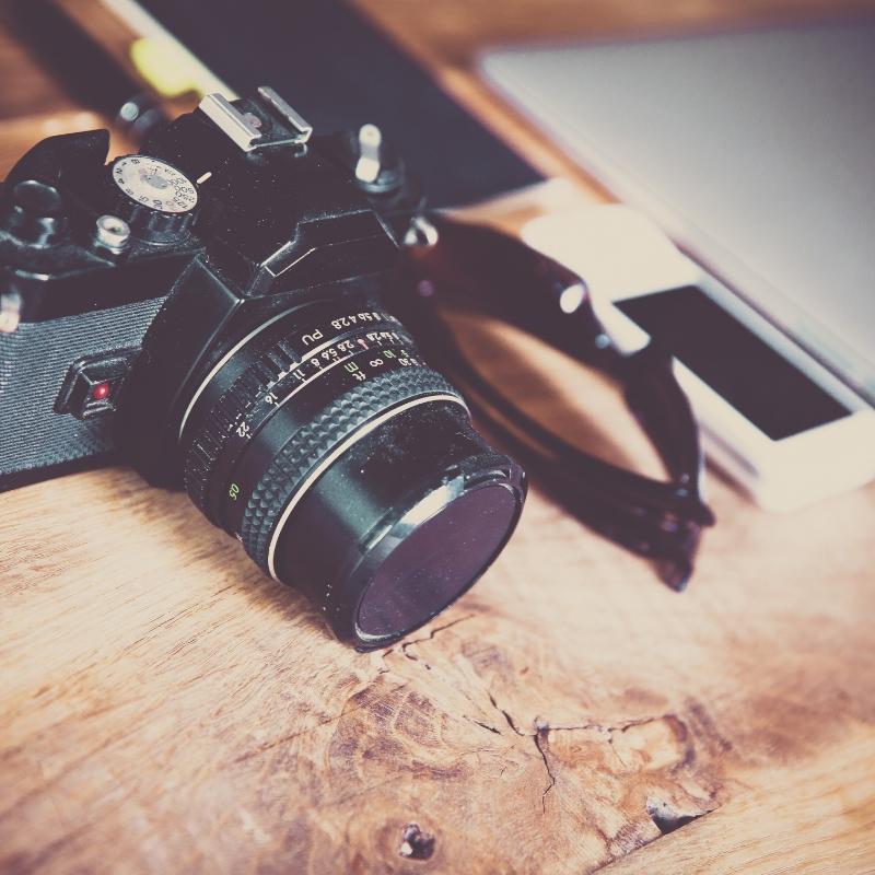 Media Volunteer - Click to view Job Description