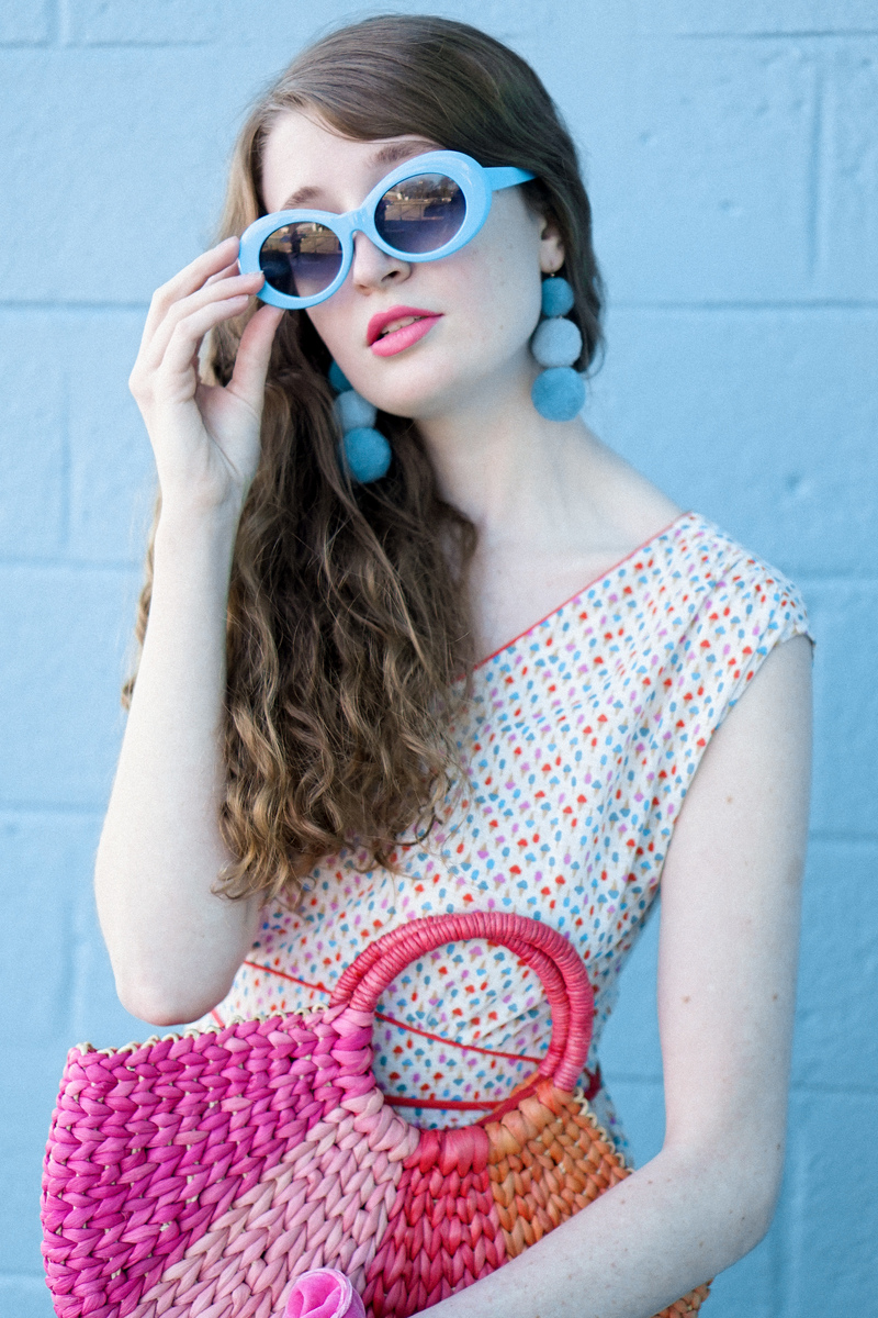 Fashion, trends & More - Tori Radday, fashion blogger wrote about us! Click here to read.