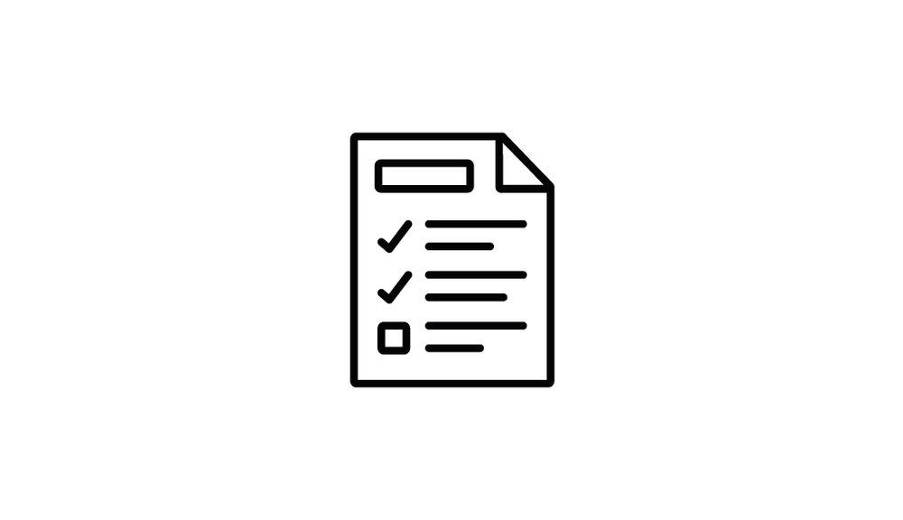 Briefing & Planning -