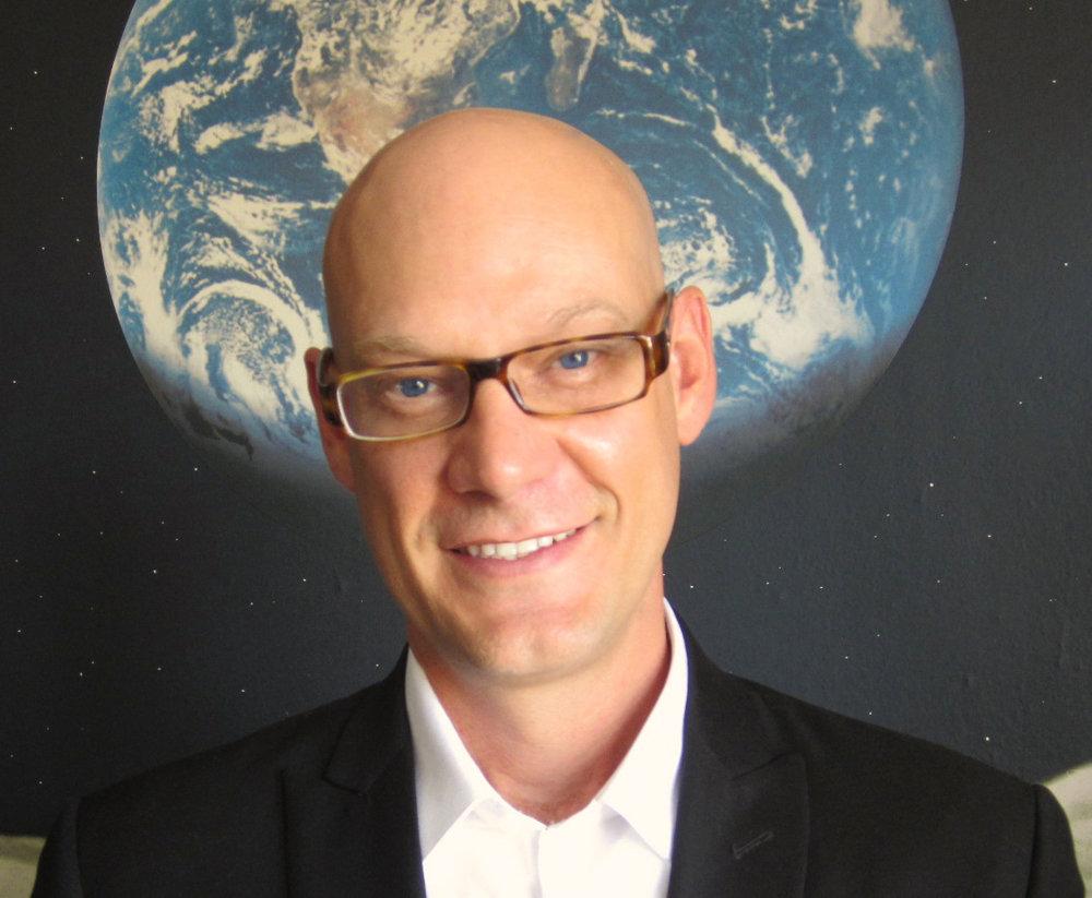 Clayton E. Curtis, Ph.D. - Principle Investigator, Lab Director[enter blurb here]