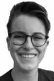 Grace Hallenbeck, M.A. - Doctoral Student[enter blurb here]