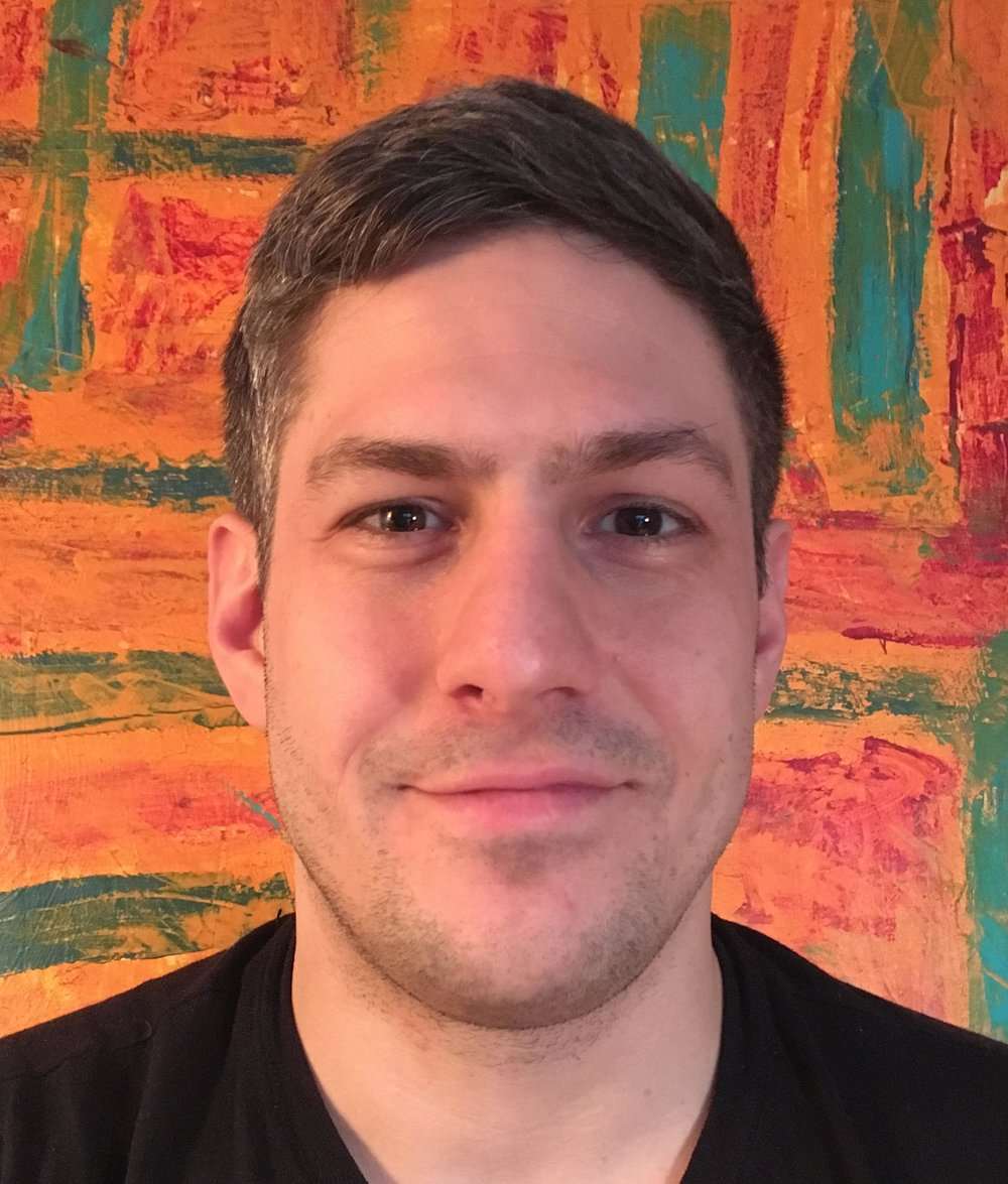 Kevin DeSimone, Ph.D. - Post Doctoral ResearcherMy research revolves around using functional brain imaging and computational modeling techniques to explore the response properties and functional organization of the human subcortex. My doctoral research was aimed at exploring methods and models for mapping the functional organization of a number of subcortical nuclei in the thalamus. In particular, Kevin developed a spatiotemporal population receptive field model for functionally segmenting the magnocellular and parvocellular layers of the lateral geniculate nucleus of the thalamus. My post-doctoral research is aimed at exploring the representation of spatial priority in the human superior colliculus. I am also interested exploring how the brain represents visual stimuli that are made invisible using flicker fusion techniques. In addition to these research projects, I actively maintains an open-source Python library for creating and estimating population receptive field models called popeye.