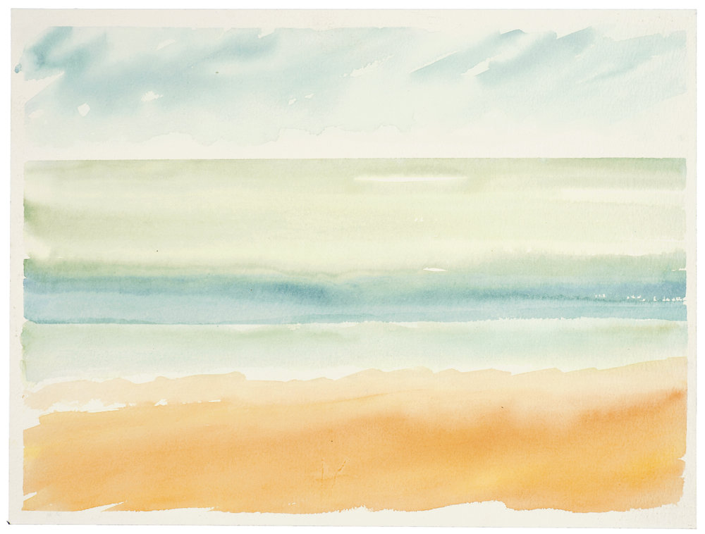 Spring Tides by Kevin Seddon (Watercolour) £25.jpg