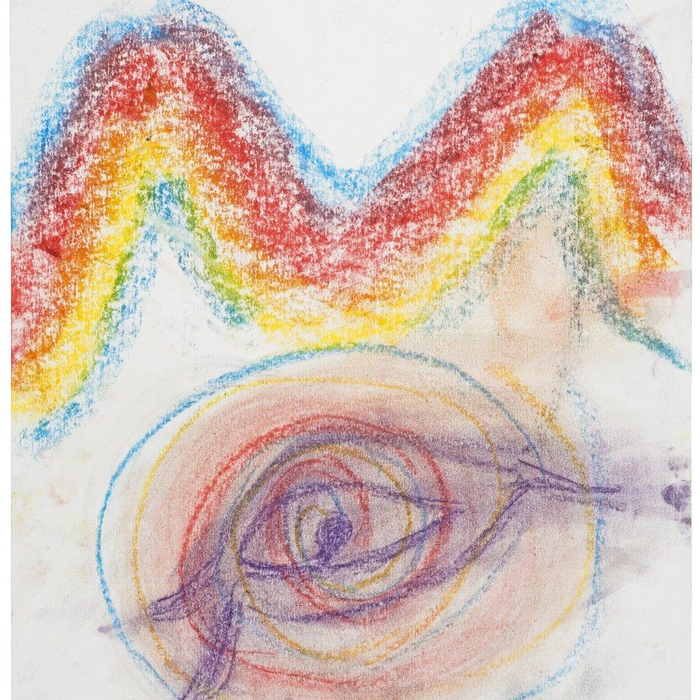Spectrum   Michaela Latimer  Pastel