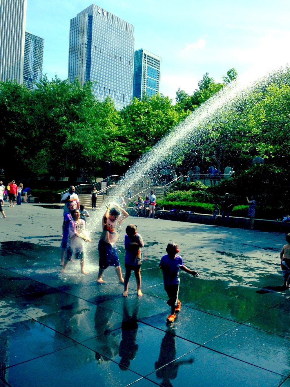 Squirting fountain.JPG