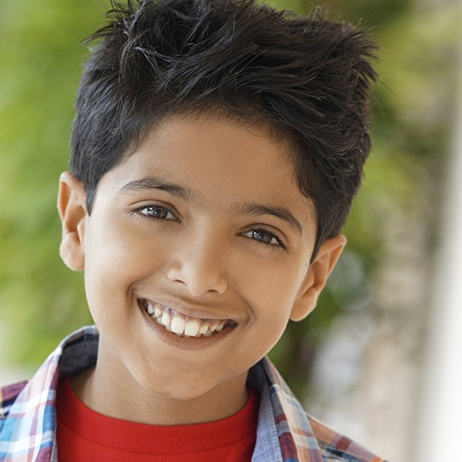 Sidd Munjal    Young Vijay