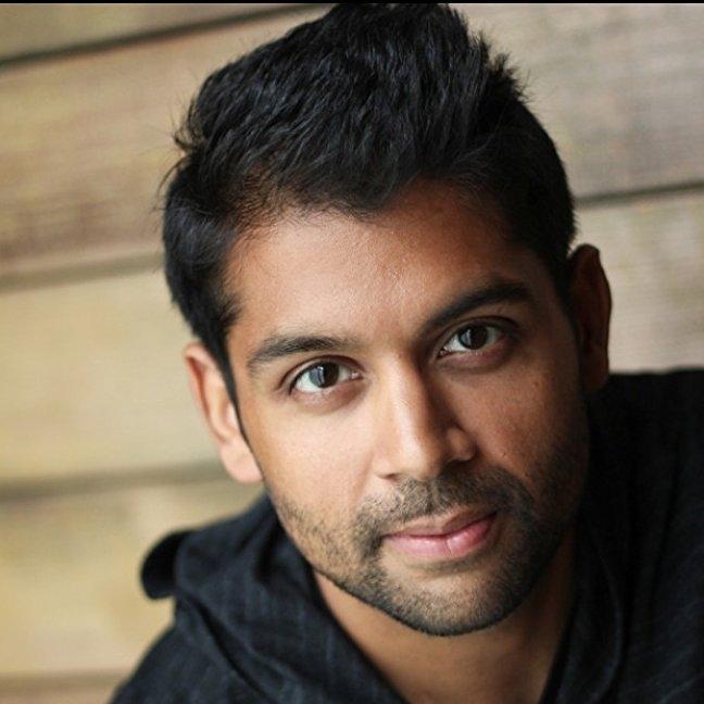 Shawn Parikh    as Vijay