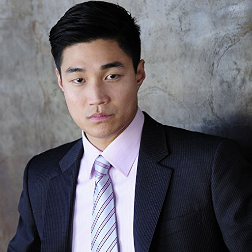 Sean Muramatsu    As Todd