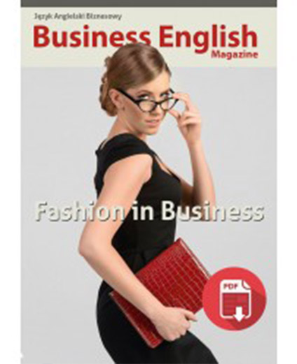 Fashion in Business