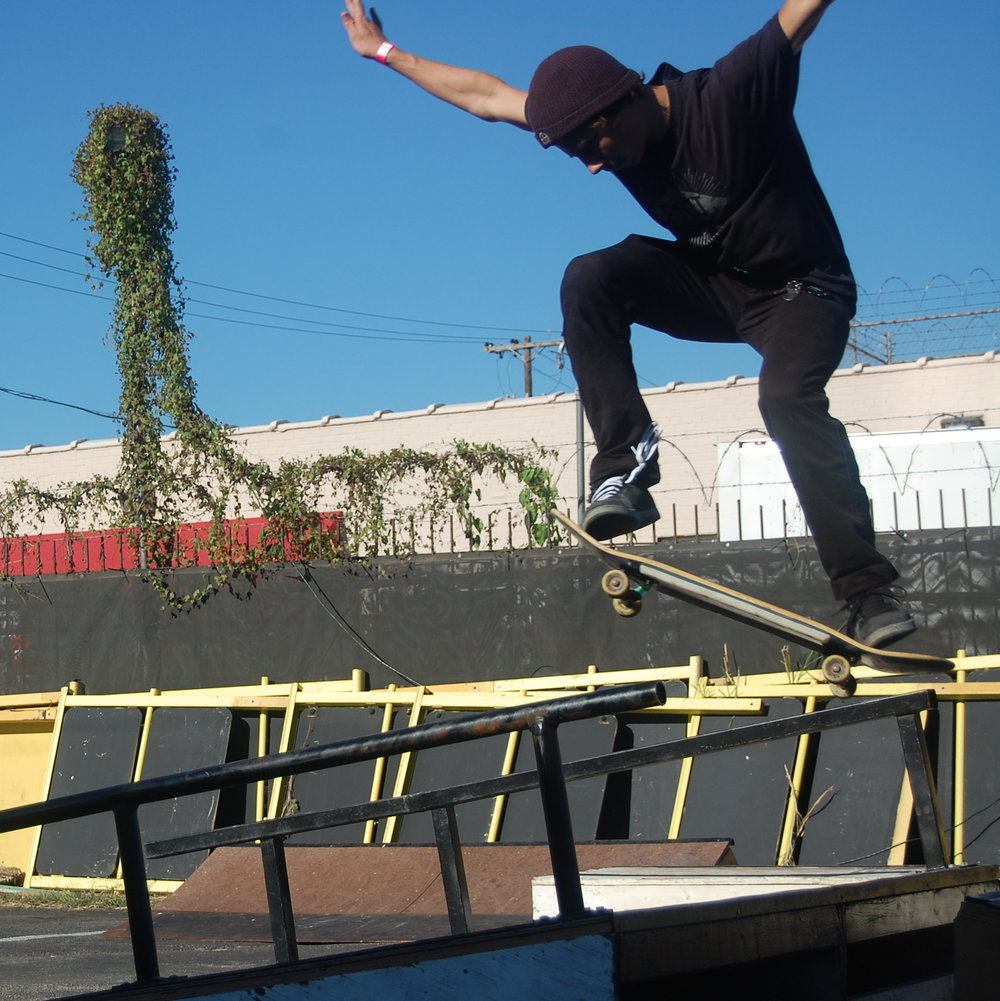 Photo courtesy Skateparks for Dallas