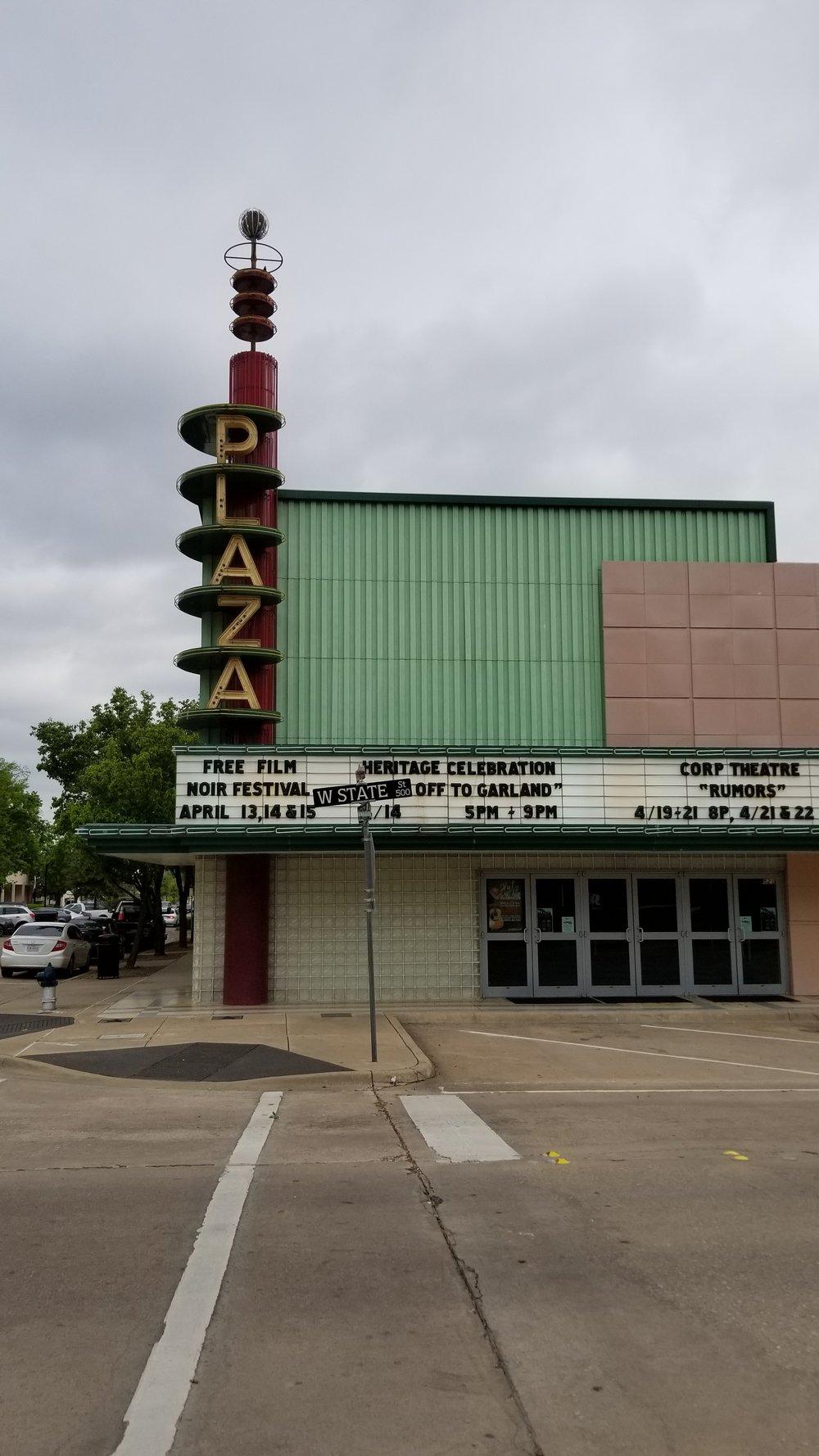 Classic Theater
