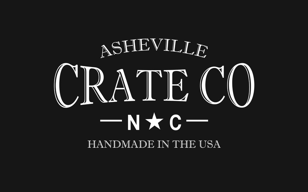 N.C. - We use this one for hang tags and business cards.  Takes a portion of the N.C. state flag and makes it handmade.