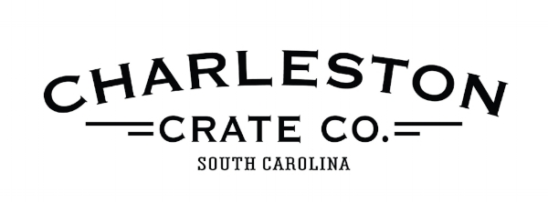Charleston Crate Company, Asheville Crate Company, American Crate Company, custom engraved crates