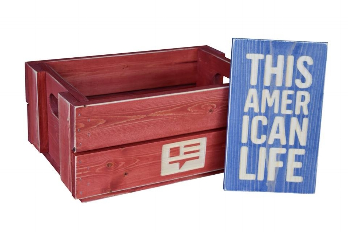 Asheville Crate Company, wooden crates, custom crates, custom engraved crates, logo crates,
