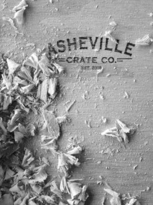 custom crates, asheville crate company